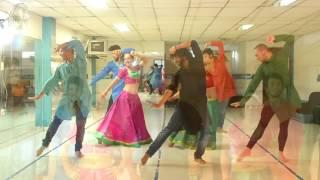 Bole Chudiyan (Kabhi Khushi Kabhi Gum) Devesh Mirchandani With Ajanta In Cali