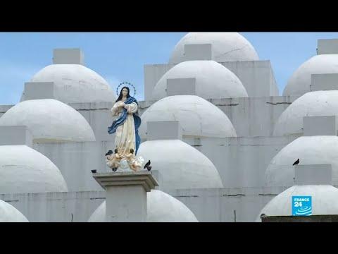Catholic Church seeks mediating role in Nicaragua crisis