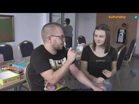 Rokoteka Gier Planszowych w ROK Zator z Thistroy Games