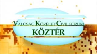 TV Budakalász / Köztér / 2018.04.11.