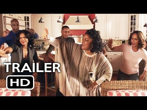 Almost Christmas Official Trailer #2 (2016) Danny Glover, Omar Epps Comedy Movie HDAlmost Christmas Official Trailer #2 (2016) Danny Glover, Omar Epps Comedy Movie HD