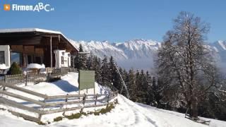preview picture of video 'Almhütte Almgasthaus Nockhof in Mutters - vortreffliches Gasthaus im Bezirk Innsbruck-Land'