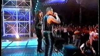 2 Unlimited - Faces (TOTP)