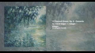 12 Concerti Grossi, Op. 6