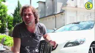 Autovideo Volvo V40