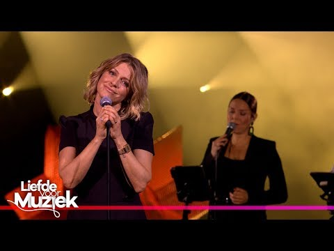 Download Karen Damen - 'Ik Mis Je Zo' | Liefde voor Muziek Mp4 HD Video and MP3