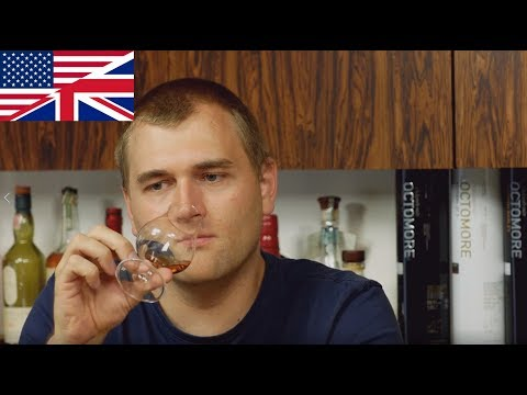 Whisky Review/Tasting: Bulleit Bourbon 10 Years