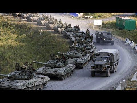 , title : 'Вежливые люди !! Как это было!!! Крым'
