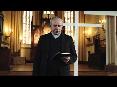Jaunciema draudzes video svētbrīdis | 19.04.2020