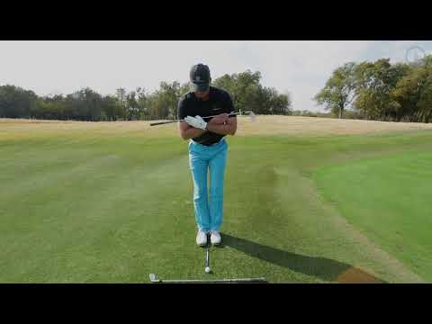 Pitch Perfect - Chipping: Ball Position