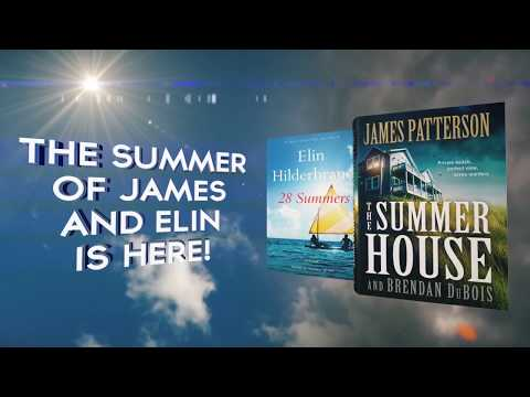 James Patterson News Newslocker