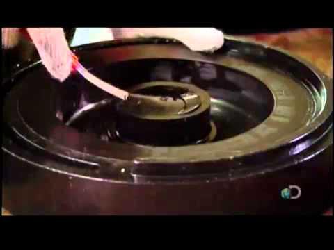 Quy trình sản xuất lốp cao su