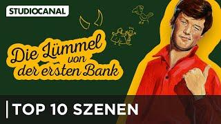 TOP 10: DIE LÜMMEL VON DER ERSTEN BANK & ihre besten Streiche