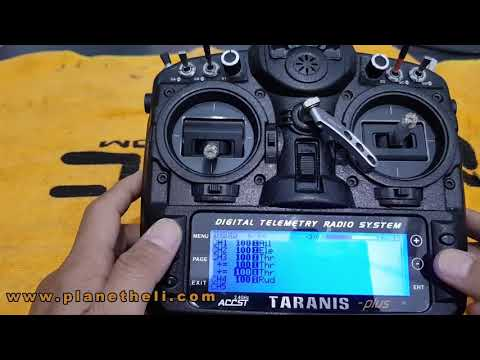 setting-frsky-taranis-for-rc-helicopter