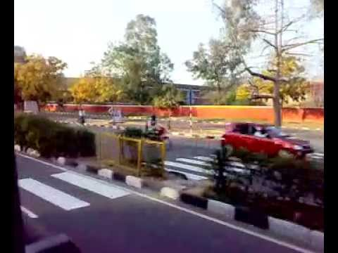 Chandigarh video