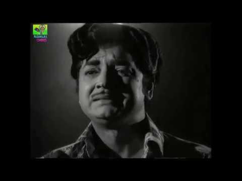 Heart touching and Sad Emotional Love Scene  of Chandrakantham - Song : Engirunnaalum Ninte