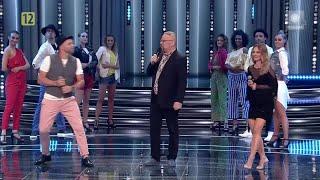 Sopocki hit kabaretowy - Na zdrowie - Piotr Bałroczyk
