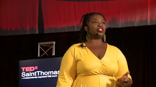 Leadership in Eliminating Workplace Bullying | Joanne Simon-Walters | TEDxSaintThomas