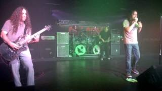 Fates Warning 04 Through Different Eyes / The Ivory Gates Of Dreams Live 09.11.14
