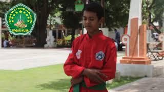 preview picture of video 'Pencak silat nganjuk bersatu'