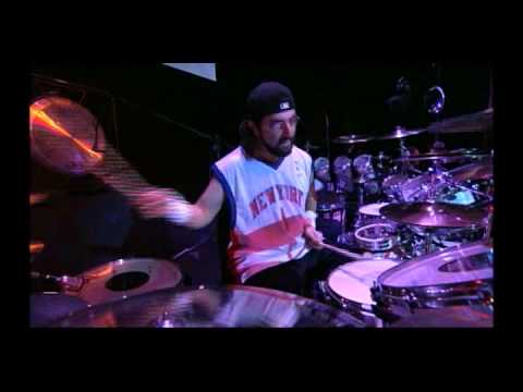 The Spirit Carries On - [LIVE SCORE] - Mike Portnoy (DRUMS ONLY) [HQ]