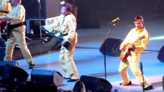 Devo - Secret Agent Man - Live in L.A. at the Greek Theater 2012