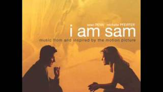 Eddie Vedder - You've Got To Hide Your Love Away (I AM SAM)