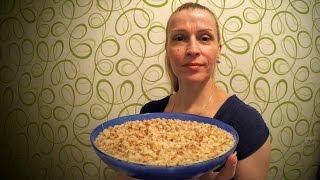 Вкусная гречневая каша на молоке рецепт Секрета приготовление гречки