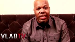 Too $hort Explains His Stance During East/West Beef