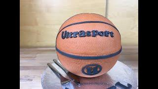 Basketball Torte, Basketball Cake, كيكة كرة السلة