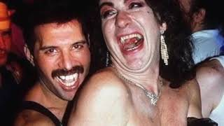 When Freddie Mercury Threw The Craziest Party Of All Time
