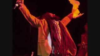 Pimpa's Paradise -  Damian Marley