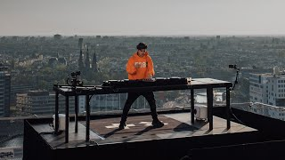 Martin Garrix - Live @ 538 Kingsday From The Top Of A'dam Tower 2020