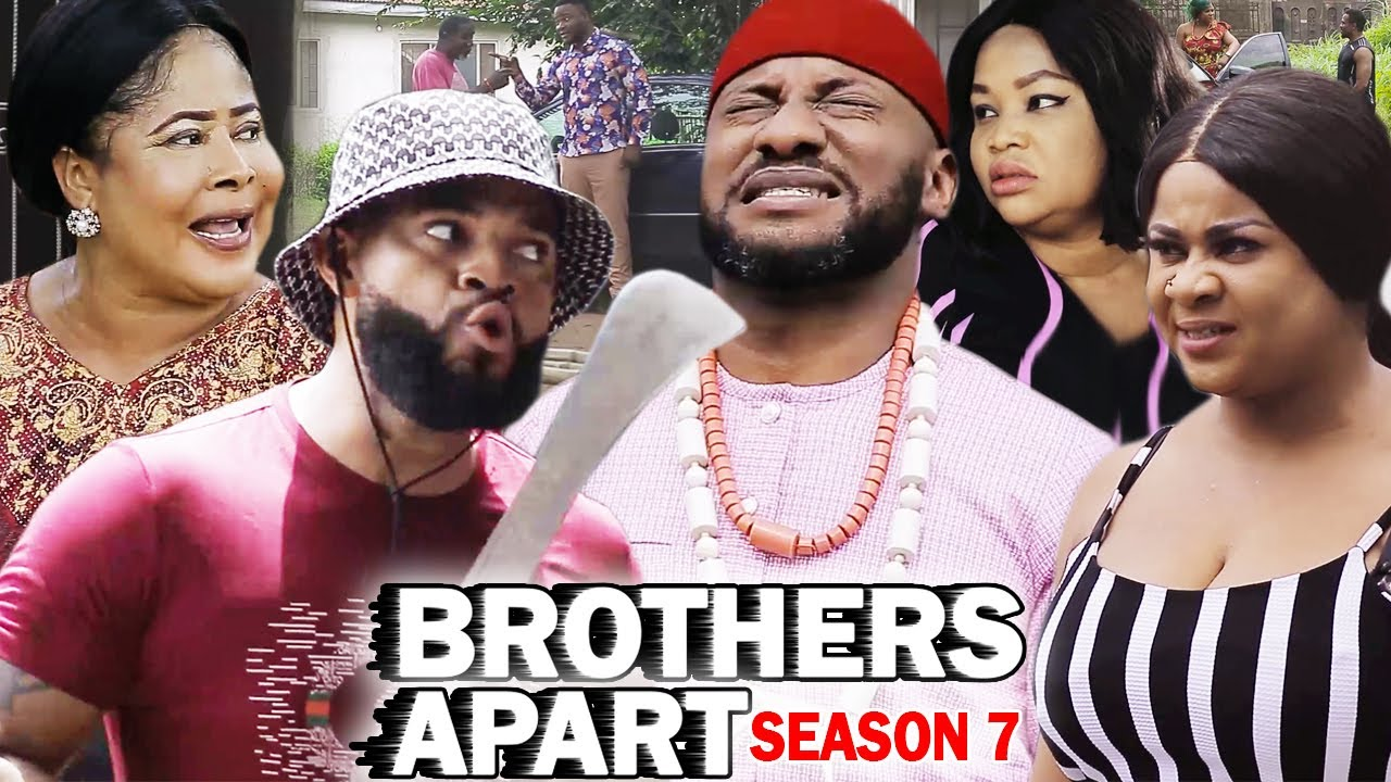 Brothers Apart (2020) (Part 7)