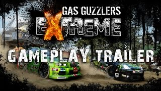 Видео Gas Guzzlers Extreme: Full Metal Frenzy