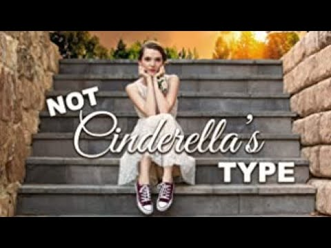 Not Cinderella's Type - Trailer