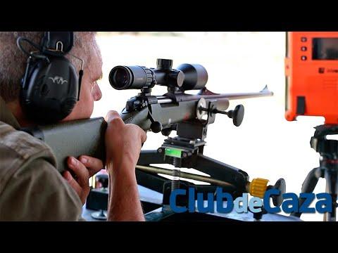 Todo lo que influye en la precisión de nuestras armas