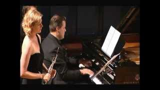 Poulenc: Trio for piano, oboe and bassoon Henri Sigfridsson, Rachel Bullen and Etienne Boudreault