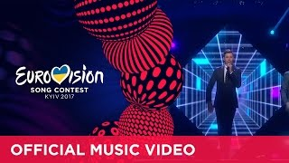 Robin Bengtsson - I Can't Go On (Sweden) Eurovision 2017 - Official Music Video