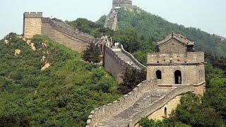Китайская стена. Запретная археология.Совершенно секретно.