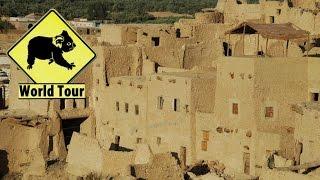 preview picture of video 'Siwa , oasis dans le desert d'Egypte ( Tour du monde voyage voyages vacances sejour )'