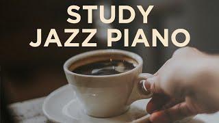 Study Jazz Piano - Lo-Fi Jazz Music