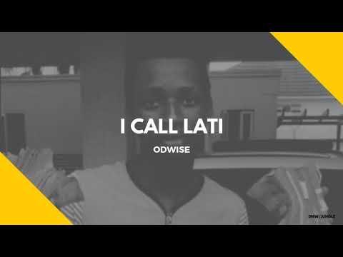 """Odwise – """"I Call Lati"""""""