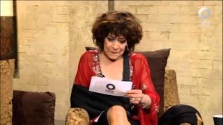 Conversando con Cristina Pacheco - Dra. María del Coro Arizmendi