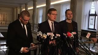 Konfederacja w obronie polskich zasobów naturalnych!