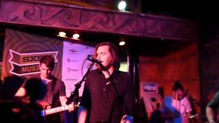 Abandoned Pools - The Remedy (SXSW 2012)