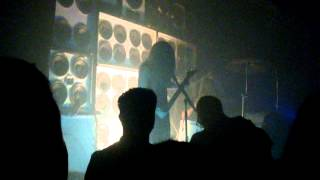 Jucifer- name of songs? @ Acheron, Brooklyn, Jun 7, 2015