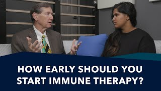 Provenge: Eligibility, Effect on PSA, & More   Ask a Prostate Expert, Mark Scholz, MD