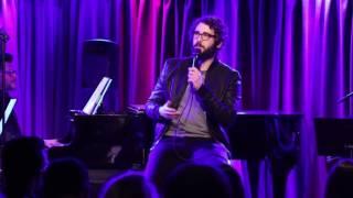 """Josh Groban performs """"Children Will Listen/Not While I'm Around,"""" a Sondheim Melody"""