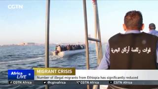 CGTN- Up to 50 refugees 'deliberately drowned' off Yemen